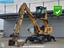 Pelle de manutention Caterpillar MH3022 GERMAN MACHINE - GOOD TYRES