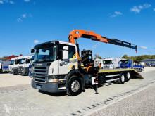 Grue mobile Scania R 270 6x2 Super stan