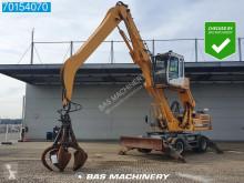 Excavadora Liebherr A924 B ORANGE PEEL GRAPPLE - CE-CERTIFIED excavadora de manutención usada
