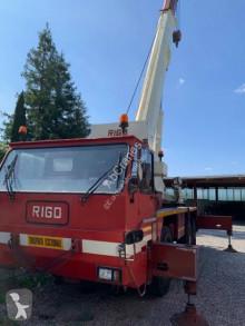 Rigo Autokran RTT 600