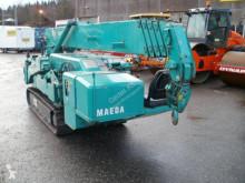 Maeda Spinnenkran MC405 CRME