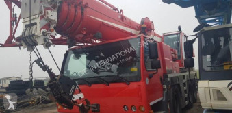 Liebherr LTM 1055-3.2 grue mobile occasion