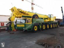 Liebherr mobile crane LTM 1140