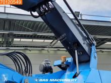 View images Fuchs MHL331 E New tyres - Material Handler - Industry Handler crane