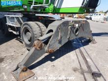 Ver las fotos Excavadora Sennebogen 830 PUMP & ENGINE REBUILD - INSPECTED MACHINE