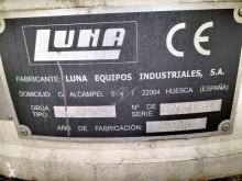Ver las fotos Grúa Luna MAN TGA 41-480/LUNA GT-60/42 *1ere-MAIN*FIRST-HAND*ERSTE-HANDE*