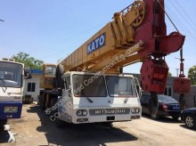 Vedeţi fotografiile Automacara Kato NK500E