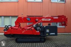 Vedeţi fotografiile Automacara Unic URW-506