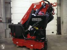 Ver las fotos Equipamientos  Fassi F820RA.2.28 xhe-dynamic