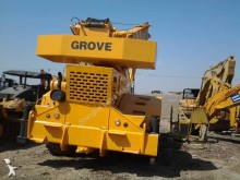 View images Grove RT750 crane