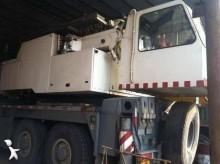 Vedeţi fotografiile Automacara Liebherr LTM1300