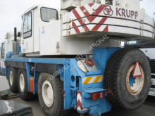 Ver as fotos Grua Krupp kmk 3045