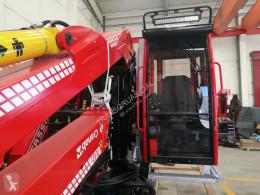 Vedeţi fotografiile Automacara Cranab TL12.2 + Cabina