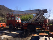 View images Cometto AK3064 crane