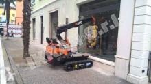 Vedeţi fotografiile Automacara BG Lift M060