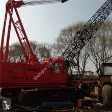 Vedeţi fotografiile Automacara Hitachi KH180-3