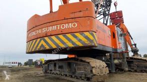 Vedeţi fotografiile Automacara Hitachi Sumitomo SCX900-2 C3