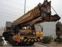 Преглед на снимките Кран Kato Used Tadano 50t TRUCK crane