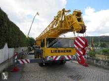 Fotók megtekintése Daru Liebherr LTM 1035