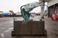 View images Kennis Crane Type 14.000 Truck equipments