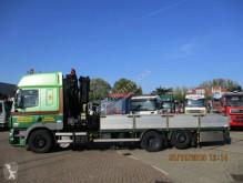 Voir les photos Camion DAF 85 CF 380 EURO 3