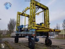 Voir les photos Pont roulant nc 38TON Container lifting! 38TON Container lifting! 38T