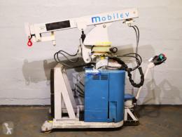 Vedeţi fotografiile Automacara Mobilev 12MO EVOLUTIVE