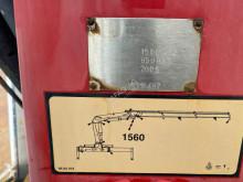 Vedere le foto Attrezzature automezzi pesanti HMF Heckkran HMF 1563 k2