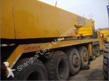 Преглед на снимките Кран Liebherr Used Liebherr 115t truck crane