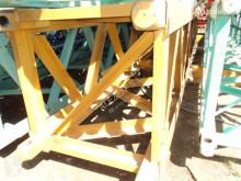 Se fotoene Kran Potain - metalbo m 5010 opcion base y cabina
