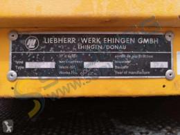 View images Liebherr UM 120 crane