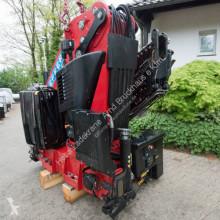 Преглед на снимките Оборудване за камиони Effer 655/6S-6S