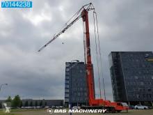 Voir les photos Grue Spierings SK599 AT5 50M JIB | Price = incl. revision crane