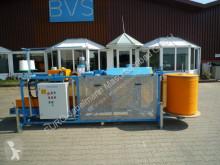Euro-Jabelmann Sorting, storage