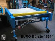 Euro-Jabelmann Bürstenmaschinen; V 16514 NEU