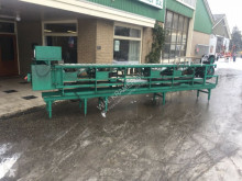 Triage, stockage occasion nc Greefa weeg machine