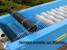 Euro-Jabelmann Bürstenmaschine, NEU, 11 Bürsten + 3 Spiralen, 550 mm breit