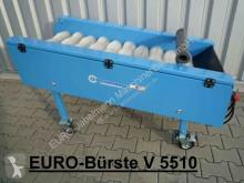 Euro-Jabelmann Bürstenmaschine, V 5510; NEU