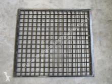 Euro-Jabelmann Sieb, Siebe mit Stahlrahmen 1000 x 900 mm, 48 mm, NEU
