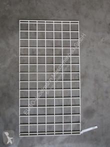 Euro-Jabelmann Sieb, Siebe mit Stahlrahmen 900 x 525 mm, 65 mm, NEU