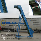 cultivos especializados Euro-Jabelmann Förderband/Steilfördere, 2 - 25 m, NEU, eigene Herstellung