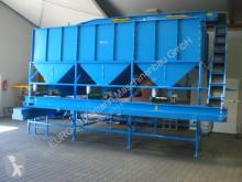 cultivos especializados Euro-Jabelmann Bunkeranlage, eigene Herstellung, NEU, Made in Germany