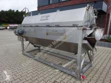 nc V2A Kartoffelschälmaschine Schälmaschine
