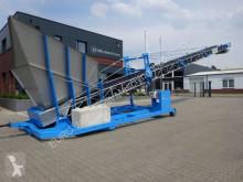 Euro-Jabelmann Förderband Muldenband V 18000-1000, 18 m, NEU, Kundenwunsch