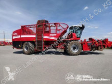 Grimme Cultivation of beet