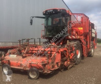 Holmer Cultivation of beet