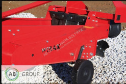 Voir les photos Cultures spécialisées Wirax Kartoffelroder 1- Reihig 62 cm/ 1 row potato digger / Arracheuse