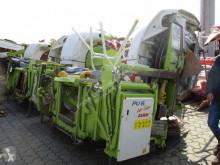 Claas RU 600 Auto CONTOUR specialised crops