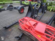 uprawy specjalne Kemper 300 SERIE CL Transportfahrwerk