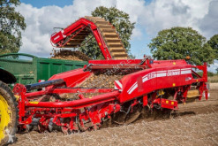 Grimme GT 300 RS